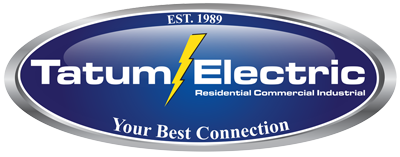 Tatum Electric Logo